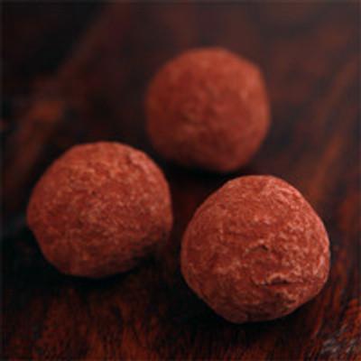 French Chocolate Truffle Recipe