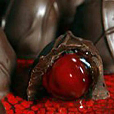 Easy Chocolate Covered Cherry Cordial Recipe