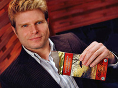 Chocolatier's Inspiration