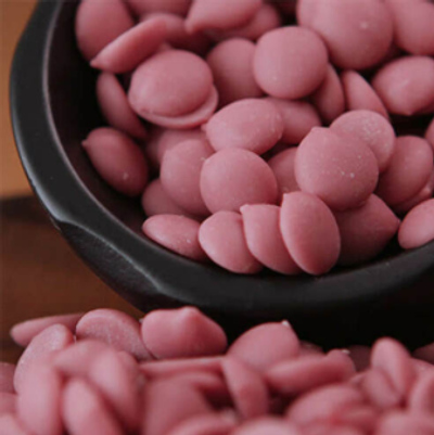 What Is Ruby Chocolate?