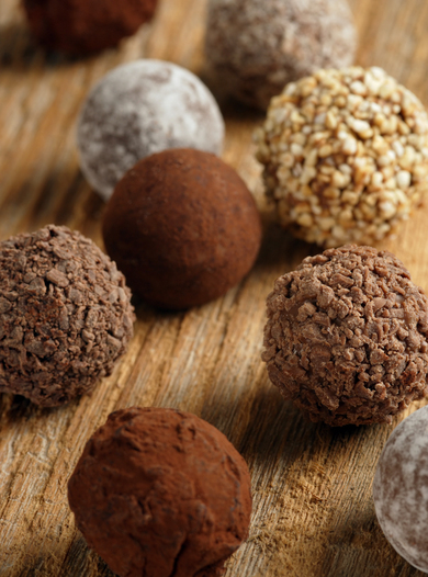 Where Does The Word 'Chocolate' Come From?