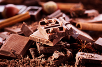 Eating Dark Chocolate Reduces UVB-Induced Wrinkles Says Study
