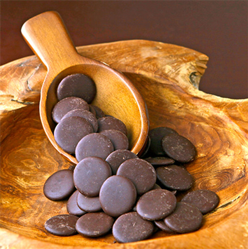 Cacao Fruit Chocolate is made from the whole fruit grown on cacao trees.  Sweetness comes from the cacao juice found in the cacao pulp.