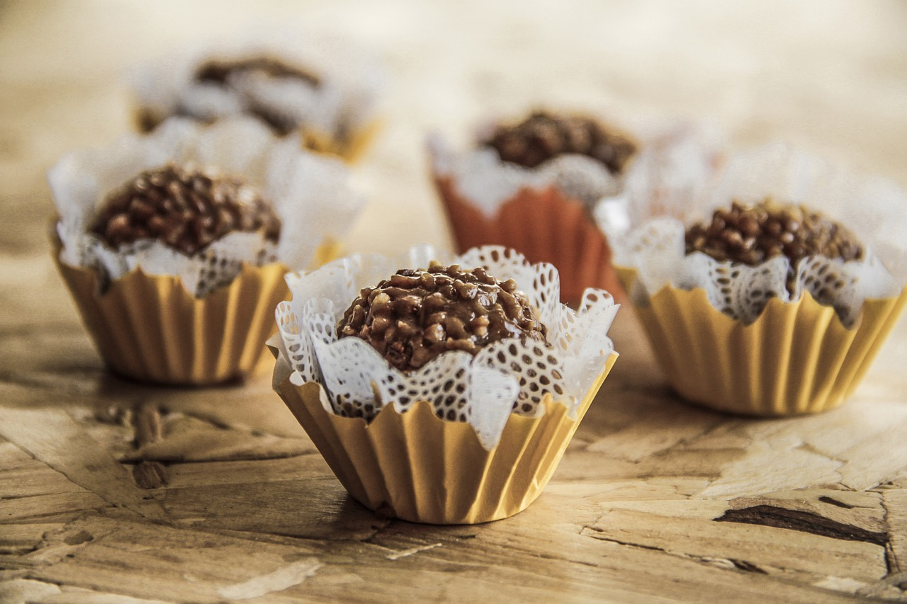 The Brigadeiro History And Brigadeiro Recipe Variations Santa Barbara Chocolate