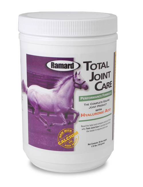 Total Joint Care Performance (30 day supply)