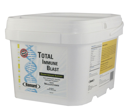 Total Immune Blast (180 day supply)