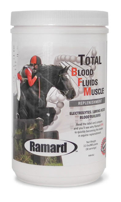 Total Blood Fluids Muscle (30 Day Supply)