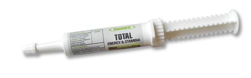 Total Energy & Stamina