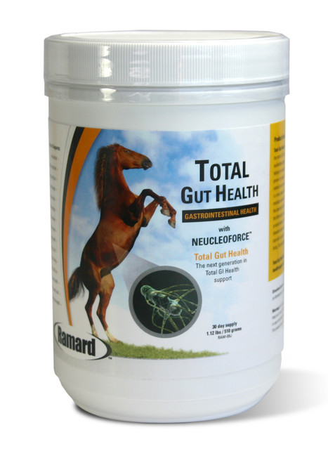 Total Gut Health (30 Day Supply)