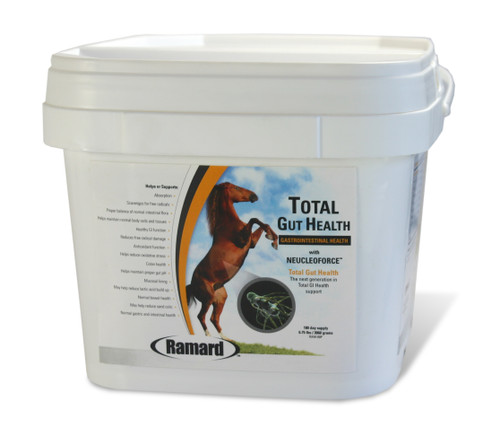 Total Gut Health (180 Day Supply)