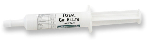 Total Gut Health, Single Use Oral Syringes
