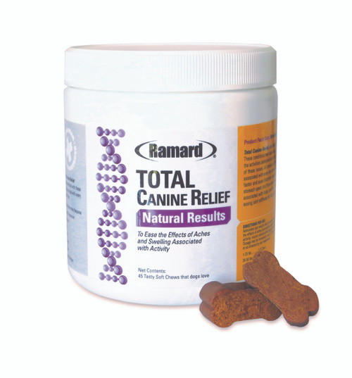 Total Canine Relief Soft Chews
