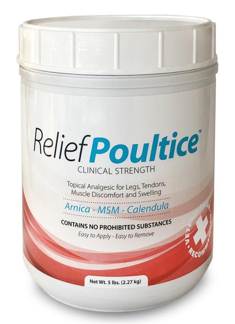 Relief Poultice (jar)