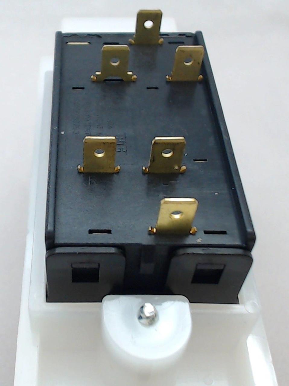 Genuine OEM Peg-Perego John Deere Power Pull Gearshift Assembly, ASGI0193NGR