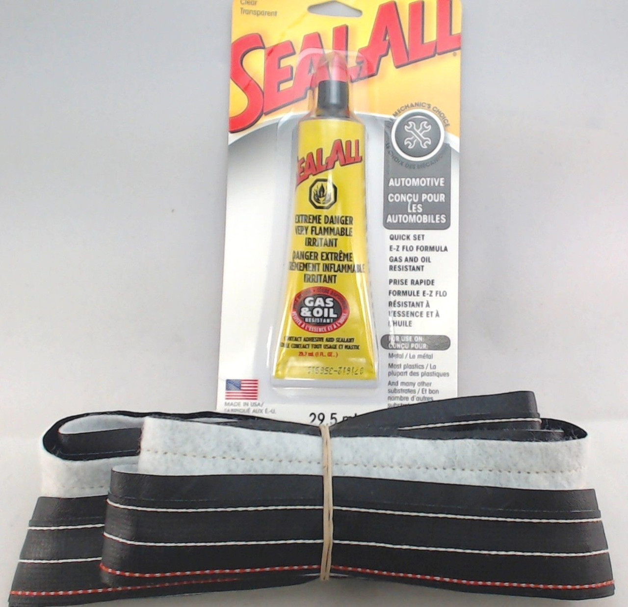 279857 PS8691753 W10612022 Sears AP5737110 Dryer Drum Felt Kit for Whirlpool