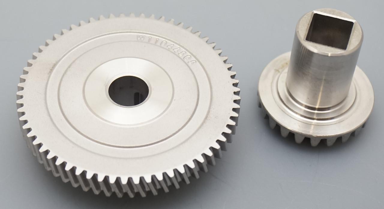 AP6286924,PS401575 W11192795,9703337 Beveled Gears Set for KitchenAid Mixer