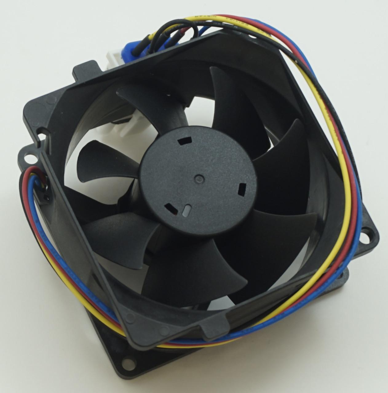 GE WR60X29099 Refrigerator Fan Motor Assembly