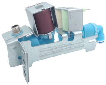 Refrigerator Triple Water Valve for Frigidaire, AP5671757, PS7784018, 242252702