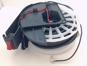 Bissell PowerGroom Helix Rewind Vacuum Cord Reel Assembly, 1600326