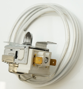 Refrigerator Thermostat for Whirlpool, Sears, AP3037004, PS329884, 2198202