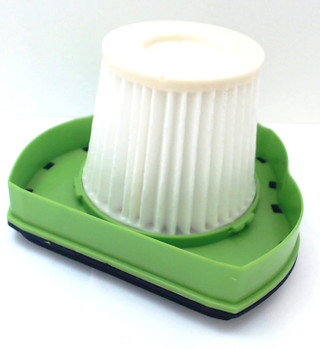 Bissell Separator Assembly for Pet Hair Eraser Cordless Hand Vacuum, 1608653