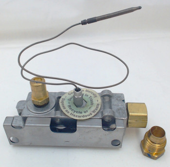 Oven Safety Valve for Brown, AP3387132, 1802A206