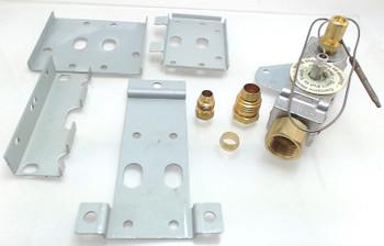 Gas Range Oven Safety Valve 5817S0007 4157094 12002724