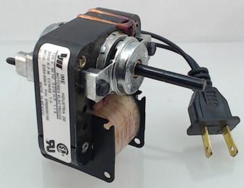 Range Hood Motor for Broan, Models: 694, 695, 85N2, 99080166