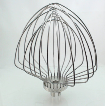 Stand Mixer, 7 QT, Wire Whip, for KitchenAid, W10352664, W10361360, W10600940