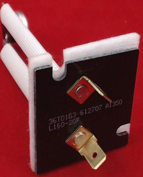 Furnace Plenum Thermostat for Bryant & Lennox, HH12ZB160, 47-21711-07