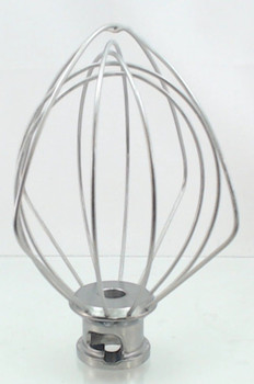 Stand Mixer, 4.5 QT Wire Whip, for KitchenAid, K45WW, WP9704329