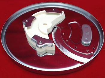 Cuisinart Food Processor 2 mm Slicing Disc for DLC-8 & DLC-10, DLC-842TX-1