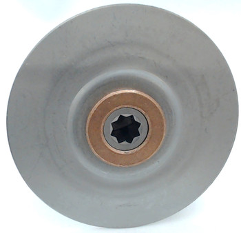 Fusion Blender Blade Cutter with Gasket for Oster 118530-101-000, 083422-050-000
