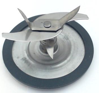 Oster Pro Blender Blade with Gasket, 164178-000-000 & 164160-000-000