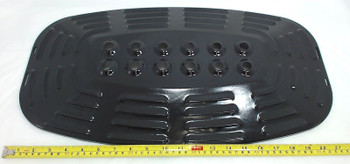 Porcelain Gas Grill Heat Plate for Uniflame 97331