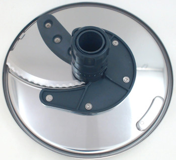 Cuisinart 13-Cup Elemental Food Processor Adjustable Slicing Disc, FP-13SD
