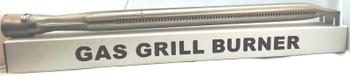 """Gas Grill Pipe Burner for Nexgrill, 16-13/16"""" , 10361"""