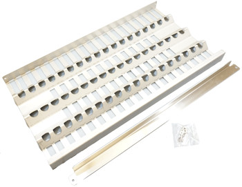 Gas Grill Stainless Steel Heat Plate for DCS & Others, 92911