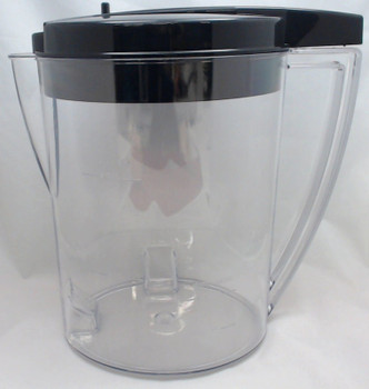 Mr. Coffee Iced Café Pitcher Assembly, for Model:  BVMC-LV1, 160767-000-000