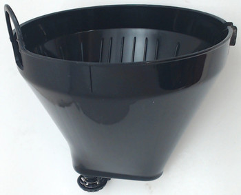 Cuisinart Coffee Maker, 12-Cup Filter Basket, DCC-1200FB