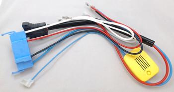 Genuine OEM Peg-Perego Wire Harness for Gator-Hlr, MEIE0500