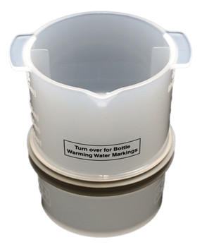Cuisinart BFM-1000 Baby Food Maker Measuring Cup, BFM-1000MC