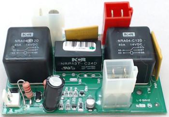 Genuine OEM Peg-Perego Polaris 800 / Ranger RZR Relay Board, MEVA0067