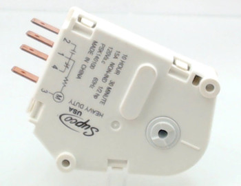 Defrost Timer for General Electric, Hotpoint, AP2061693, PS310852, WR9X483