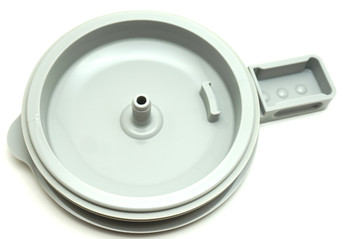 Cuisinart BFM-1000 Baby Food Maker Work Bowl Lid, BFM-1000WBL