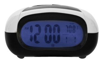 Sentry Talking Alarm Clock, CL936