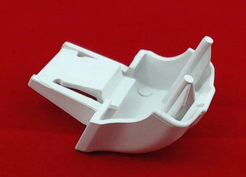 Door Bar End Cap for General Electric, Hotpoint, AP2060713, PS299579, WR2X9162