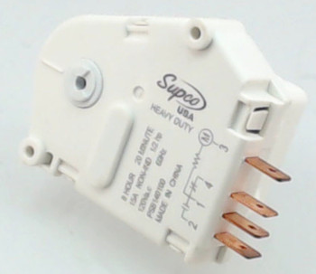 Defrost Timer for Frigidaire, AP2111929, PS423801, 215846602