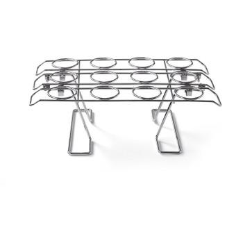 Wilton Cone Cakes Cupcake Baking Rack, 2105-4820