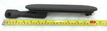 Grill Cast Iron Burner for Charbroil Kenmore P02001008C